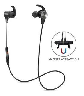 Auricular Taotronics Bluetooth Con Iman Tt-bh07 Cvc Noise
