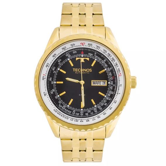 Relógio Technos Masculino 8205nn/4p