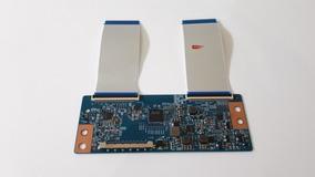 Placa T Con Philips 43pfg5102/78 | T430hvn01.0 | Nova