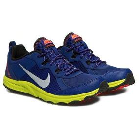 Zapatilla Nike Wild Trail