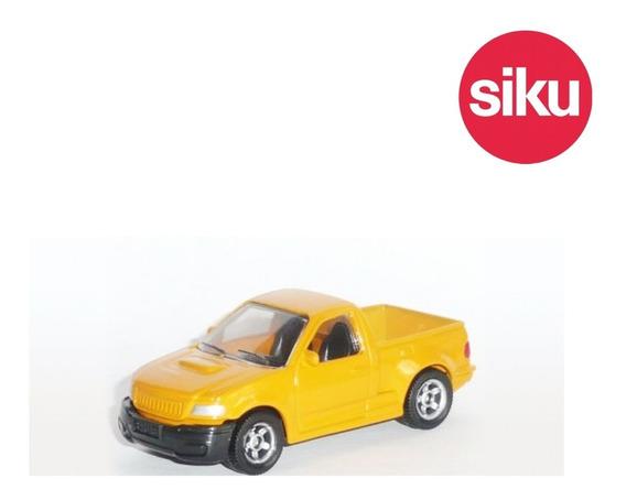 Camioneta Tipo Ranger - Siku Super 08 - 1/64