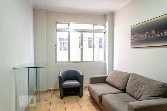 Apartamento Para Aluguel - Mooca, 1 Quarto, 54 - 893107486
