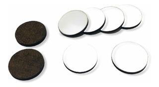 100 Círculos Sublimables Madera Con Definición Hd 2,5cm Diám
