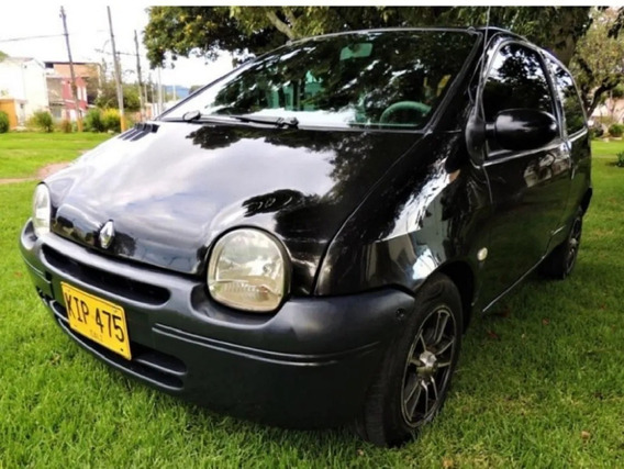 Renault Twingo Autentique 1.000cc Aa Mt Fe