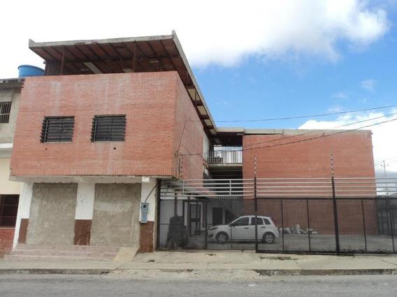 Venta De Edifico En Barquisimeto, Lara