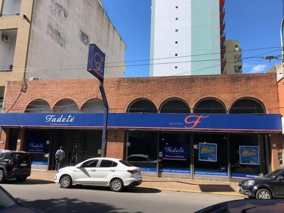 Local En Quilmes Centro Alquiler Excelentes Condiciones