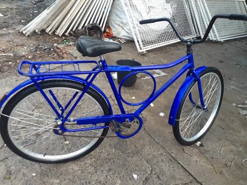 Monark Azul