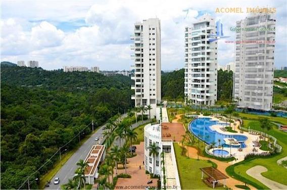 Apartamentos Alto Padrão À Venda Em Santana De Parnaiba/sp - Compre O Seu Apartamentos Alto Padrão Aqui! - 1387623