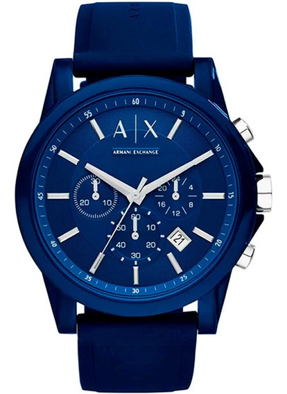 Relógio A|x Armani Exchange Masculino Ax1327/0an