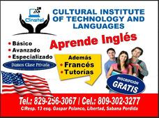 Cursos De Idiomas Para Todos