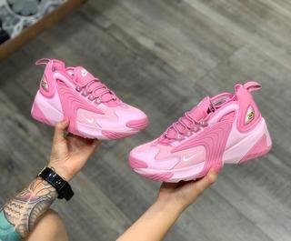 Zapatillas Tenis Nike Zoom 2k Mujer