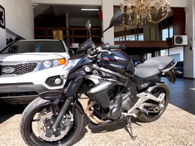 Kawasaki 650 , Er6n Casi 0km