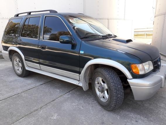 Kia Sportage 2.0 4x4 1999