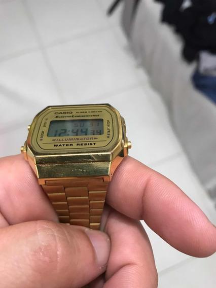 Relógio Casio Retro