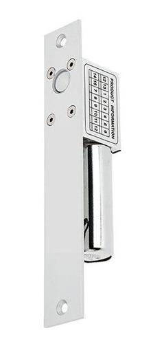 Cerradura Con Pasante A Induccion Marca Cygnus Eb-801