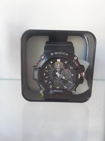 Reloj Ewtto G Shock
