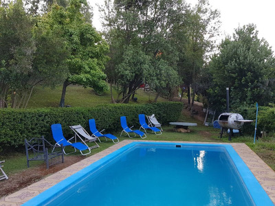 Casa En Condominio De Primer Nivel Laguna Aculeo