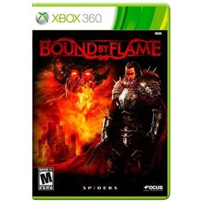 Bound By Flame Xbox 360 Novo Lacrado + Pôster Brinde