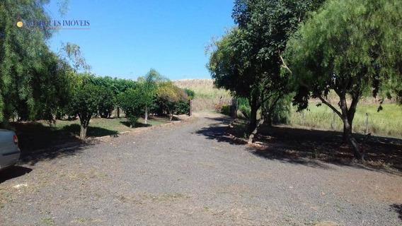 Sítio Rural À Venda, Casa Branca, Indaiatuba - Si0040. - Si0040