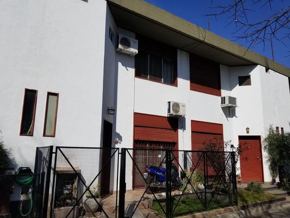 Duplex 4 Amb. En Venta. Reciclado A Nuevo, Excelente! -hurlingham