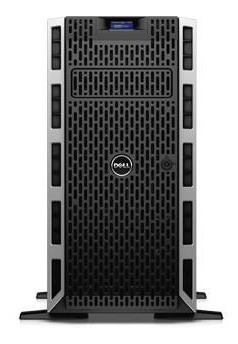 Servidor Dell Torre T430 Xeon Six Core 16gb 2hd 2tb