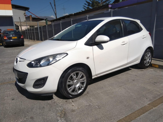Mazda 2 Soprt 1,5 Excelente Estado