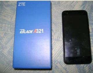 Celular Zte Blade A321 Android 7.1 Ram 1gb