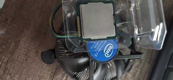 Processador Intel® Core I3-3250 Cache 3m, 3.50 + Cooler Box