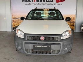 Fiat Strada Working - Completa