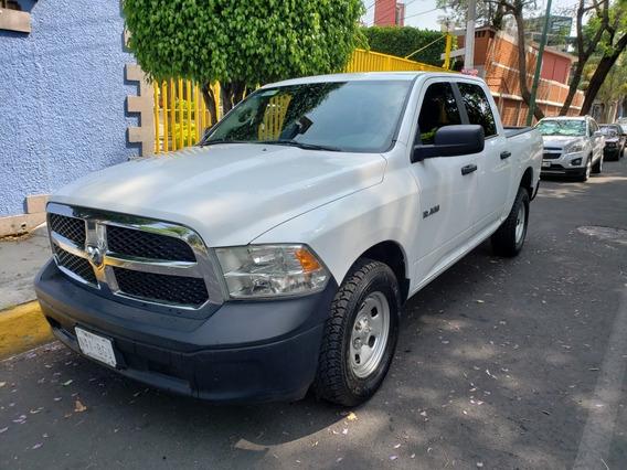 Dodge Ram 1500 Crew Cab Slt Aut