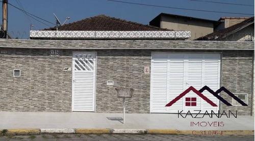 Casa - 3 Dormitórios - São Vicente - 1517
