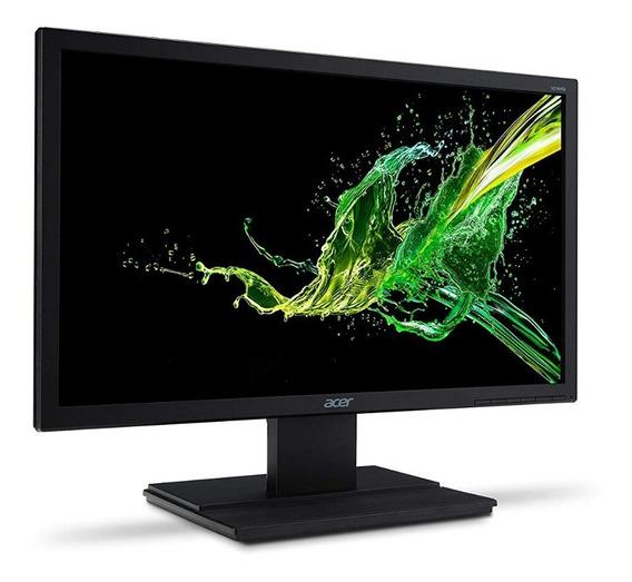 Monitor Led 21,5 V226hql Acer