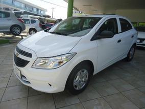 Chevrolet Onix 1.0 Ls 5p Branco 2014
