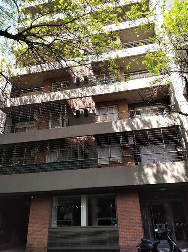 Departamento Un Dormitorio. Balcón Terraza. 3 De Febrero 500
