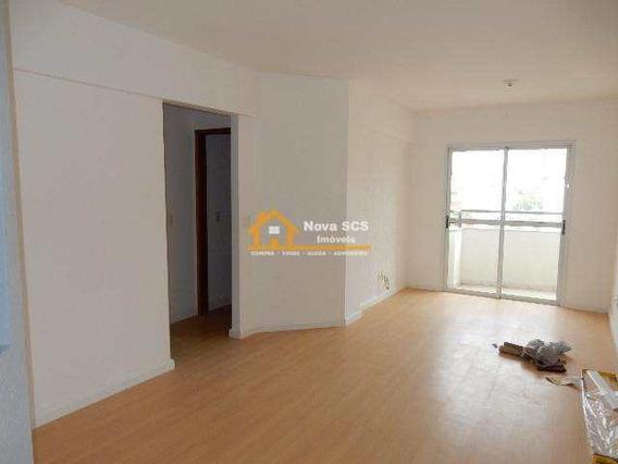 Apartamento Com 2 Dorms, Olímpico, São Caetano Do Sul, Cod: 314 - A314