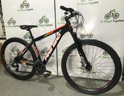 Bicicleta Mountain Bike Fire Bird Rodado 29 Elrayocycles