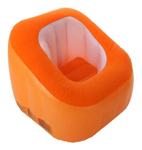 Silla Sillon Inflale Comfort Quest Cubo  Bestway 75046