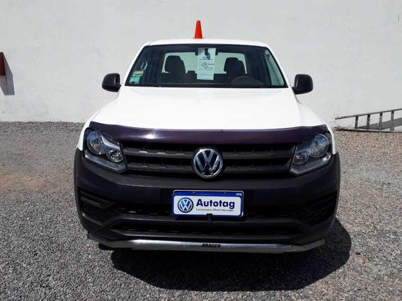 Volkswagen Amarok Trendline 4x2 140cv - 1