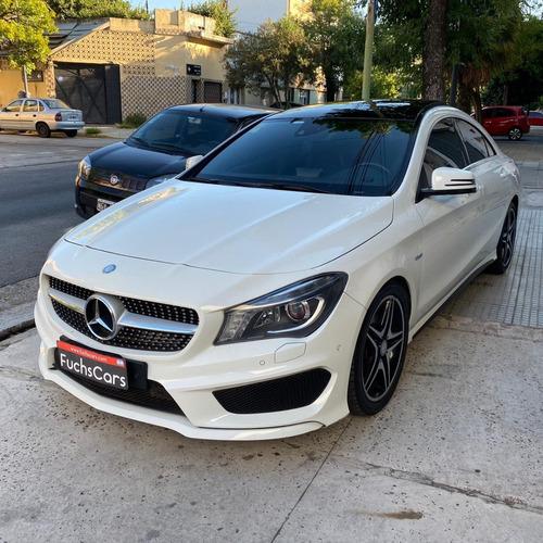 Mercedes Benz 2.0 Cla250 Coupe Sport 211cv At