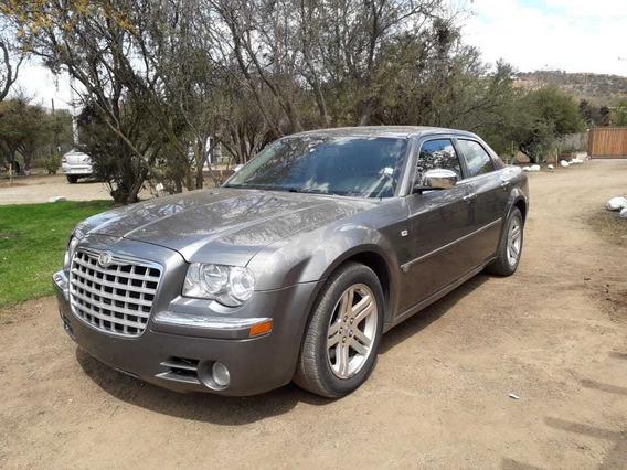 Chrysler 300c Full Automático, Año 2006 En Perfecto Estado