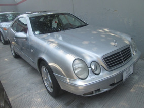 Mercedes Benz Clk 320 1998