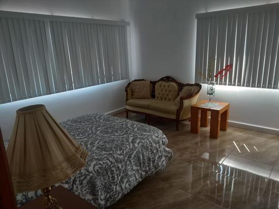 Habitaciones Amuebladas Con Todos Los Servicios, Col. Burócratas, Slp.
