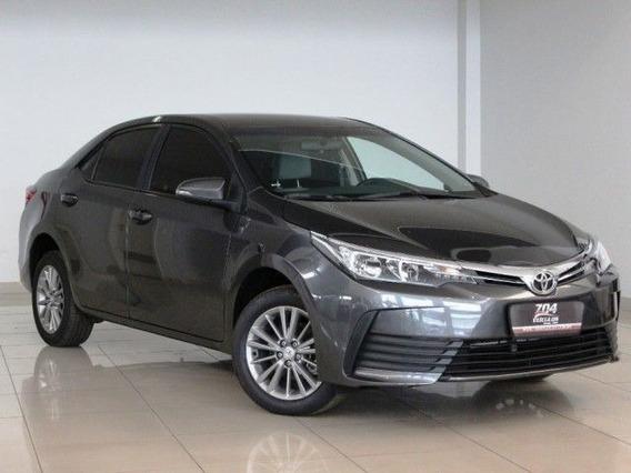 Toyota Corolla Gli Upper 1.8 16v Flex, Qop8220