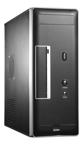 Computador Elgin Newera E3 Slim Dual Core Celeron G3900 4gb