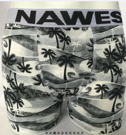 30box Nawes + Cuecas Slip +boxer Extra Gg