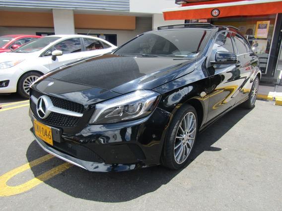 Mercedes Benz Clase A A200 1.6 At