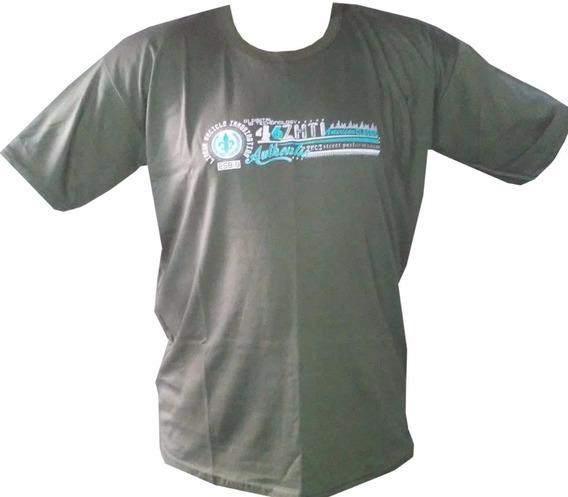 12 Remeras Talles Especiales 7-8-9-10-12 Mayor Docena Grande