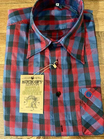Camisa Manga Longa Masculina Marca Cavaleiros R: 809