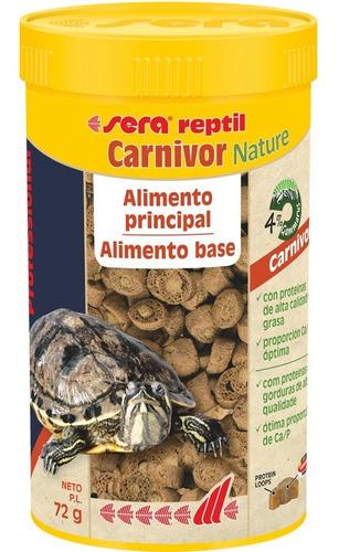 Sera Carnivor 80 Grs  - Envíos A Todo Chile