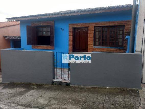 Casa Térrea Reformada!! - Ca0008